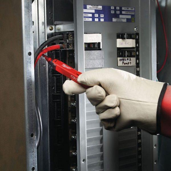 تست ولتاژ میلواکی مدل 40-2200