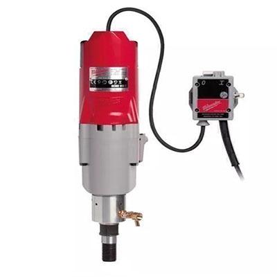 کر گیر/نمونه بردار میلواکی مدل DCM2-180C