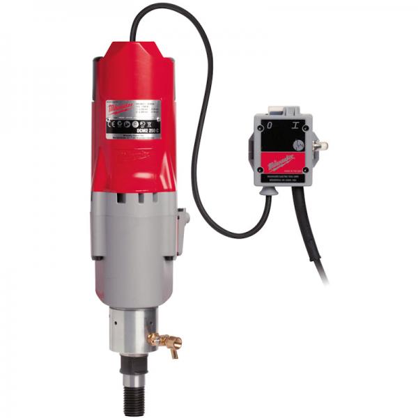 کر گیر/نمونه بردار میلواکی مدل DCM2-250C