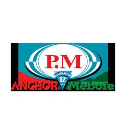 آنکور-ANCHOR