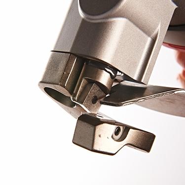 قیچی برقی میلواکی مدل S2.5Q