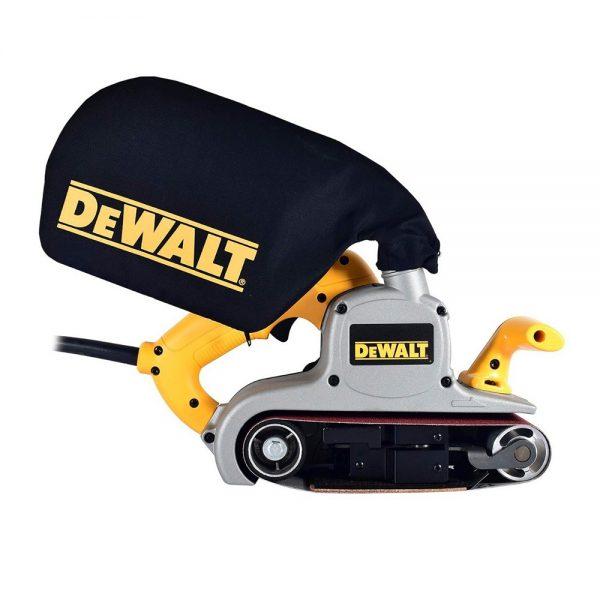 سنباده نواری دیوالت مدل DWP352VS
