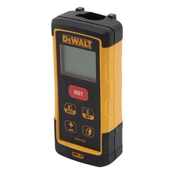 متر لیزری 50متری دیوالت مدل DW03050
