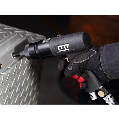مهره پرچ کن بادی مایتی سون/mighty-seven مدل PB-1310